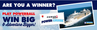 Power Cruise - Are you a winner?