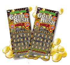 Gold Rush Doubler